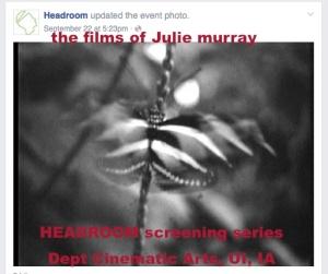 Headroom screening