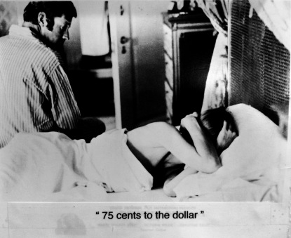 75 cents to the dollar