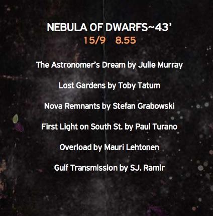 nebula of the dwarfs